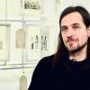 """Artistul Nicu Ilfoveanu, la """"Memoria obiectelor mici și mari pe înțelesul tuturor"""""""