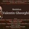 "Maestrul Valentin Gheorghiu, aniversat de Filarmonica ""George Enescu"""