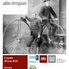 """O nouă expoziție la Palatul Suțu: """"Cu bicicleta prin alte timpuri"""""""