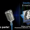 Portret muzical Ilinca Dumitrescu, la Târgul de carte Gaudeamus Radio România