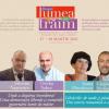 """Radu Paraschivescu, Valentin Naumescu, Ioana Pârvulescu și Sorin Ioniță, la  conferințele """"Despre lumea în care trăim"""""""
