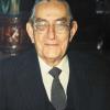 Poetul Luis Rosales, celebrat la Institutul Cervantes din Madrid