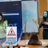 """""""Ora de Educație Rutieră"""", în 10 școli și grădinițe din județul Ilfov"""