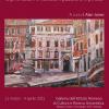 Sorin Scurtulescu expune la Galeria Institutului Român de Cultură și Cercetare Umanistică de la Veneția