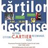 """Editura Cartier: """"Noaptea cărților deschise"""""""