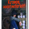 """""""Kronos, acest nefericit!"""", de Iulia Spiridonova"""