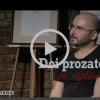 "Radu Găvan și Simona Preda, la ""2P/s (Doi prozatori pe săptămână)"""