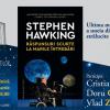 """Lansarea volumului """"Răspunsuri scurte la marile întrebări"""", de Stephen Hawking"""