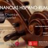 Muzicieni români, în concert la Academia Regală de Arte Frumoase din Madrid