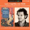 """Lansare de carte online: """"Inorogul la porțile Orientului"""", de Bogdan Crețu"""