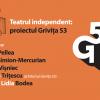 Despre proiectul Grivița 53, la Humanitas online&live