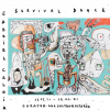 """Expoziția personală """"Survival Dance"""" a graficianului Gabriel Caloian, la Galeria Senso"""