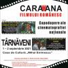 """""""Caravana filmului românesc"""" ajunge, pentru prima dată, la Târnăveni"""