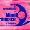 Mimi Brănescu vine la ROD SCRIPT într-un atelier de scenaristică