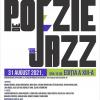 A treisprezecea ediție a Maratonului de Poezie și Jazz, de Ziua Limbii Române