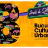 De joi, descoperă Bucuria Culturii Urbane pe Strada de C`Arte!