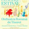 Orchestra Română de Tineret la Sinaia, Braşov, Bucureşti