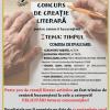 Peste 300 de creații artistice la Concursul de Creație Literară TIMPUL, dedicat seniorilor bucureșteni