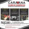 """""""Caravana filmului românesc"""" revine la Pașcani, în perioada 3 – 5 septembrie"""
