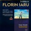 """Cezar Amariei în dialog cu Florin Iaru despre volumul """"Exerciții de liniște"""""""
