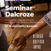 Ateliere de muzică, solfegiu și improvizație muzicală la Seminarul Dalcroze