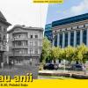 Bucureștiul '70 versus Bucureștiul 2021