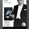 O carte despre Constantin Silvestri, publicată de Editura ICR, lansată în cadrul Festivalului Internațional George Enescu