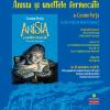 """Atelier de lectură & dezbatere Polirom Junior: """"Anisia și uneltele fermecate"""" de Cosmin Perța"""