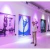Braiconf a cumpărat toate tablourile artistului plastic David Podut