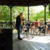 Primul weekend cu Turnee de poveste în parcurile bucureştene