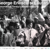 """Concertul """"George Enescu şi Lăutarii"""" la Muzeul Naţional al Ţăranului Român"""