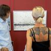 """S-a deschis expoziția """"I-auzi corbii"""" la Muzeul de Artă din Bacău"""