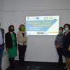 """Club de robotică marca NITRO Clubs EU, inaugurat în cadrul Bibliotecii Metropolitane București – Biblioteca """"Ion Creangă"""""""