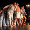 """Opt dansatori reprezentanți ai TNRS au participat la Festivalul """"Felizmente Há Lugar din Lisabona"""""""