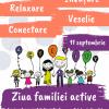 Asociația Activity dă tonul la relaxare la ZIUA FAMILIEI ACTIVE