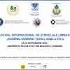 """Colocviul Internațional de științe ale limbajului """"Eugeniu Coșeriu"""" ediția a XVI-a, """"Eugeniu Coșeriu, centenar"""""""