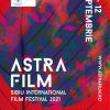 Tudor Chirilă prezintă programul Astra Film Festival 2021