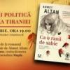 Incursiune în universul literaturii lui Ahmet Altan
