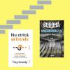 Trei cărți de la Editura Trei despre cum să-ți folosești mintea ca să reușești orice îți dorești