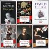 Noi titluri de Sofi Oksanen, Charles Bukowski, Jack Kerouac, Clara Usón, David Lodge, Vanessa Springora, în Biblioteca Polirom