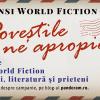 Colecția Anansi. World Fiction aniversează 1 an