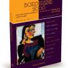 """Antologia """"BorderLine 2000: Zece autoare pentru o antologie a poeziei de astăzi / Dieci autrici per un'antologia della poesia di oggi"""", coordonată de Daniel D. Marin"""