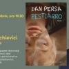 """Dan Perșa în dialog cu Angelo Mitchievici și Radu Vancu despre romanul """"Bestiarro"""", o satiră palpitantă și o răzbunare poetică"""