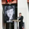 """Sala Mare a Teatrului Național din București a devenit Sala """"Ion Caramitru"""""""