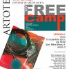 """""""Free Camp"""", expoziție internațională de artă plastică la Artoteca Bibliotecii Metropolitane București"""