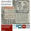 Cărți rare, din epoca domniilor fanariote, expuse la Palatul Suțu