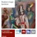 """Expoziție de pictură la Palatul Suțu: """"Margareta Sterian. Realism magic – Ipostaze"""""""