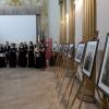 Fotografii cu Regele Mihai I al României, într-o expoziție dedicată Centenarului Majestății Sale