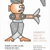 """Lansare """"Fabule și vorbe cu tâlc"""", o antologie de Adrian Săvoiu și Diana Zografi, ilustrații de Adelina Butnaru"""