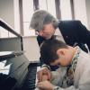 """Muzica pentru toți"", un nou proiect editorial Madrigal & Cantus Mundi"